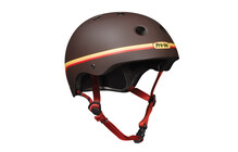 ProTec The Classic Casque BMX/ dirt marron